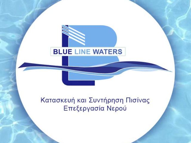 Blue Line Waters