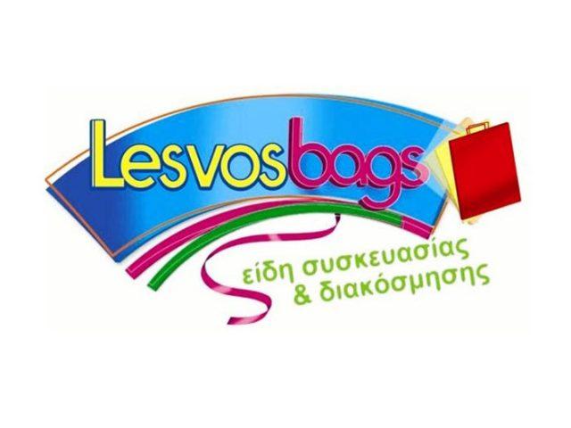 Lesvos Bags