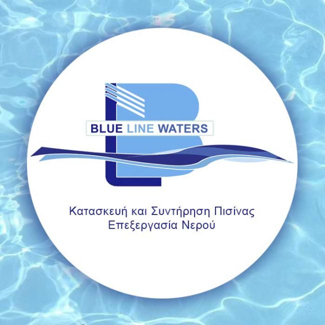 Blue Line Waters