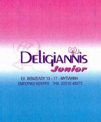 Deligiannis junior
