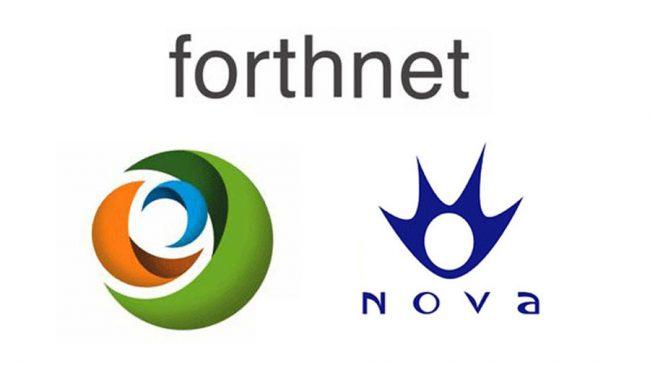 forthnet – nova