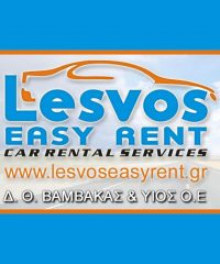 Lesvos Easy Rent