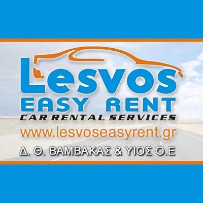 Lesvos Easy Rent