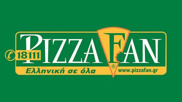 Pizza Fan