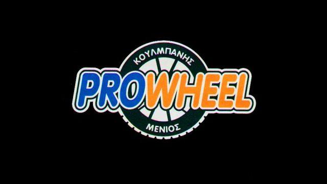 Pro Wheel