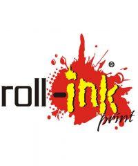 roll-ink print