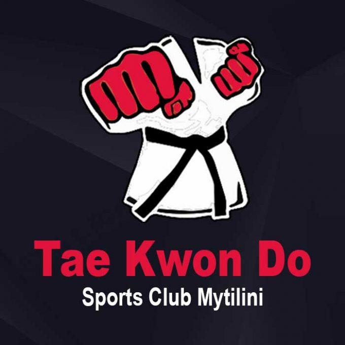 Tae Kwon Do Sports Club Μυτιλήνης